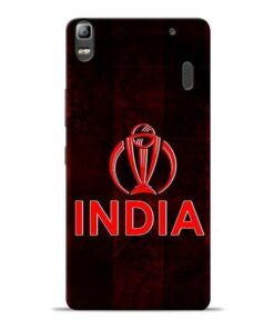India Worldcup Lenovo K3 Note Mobile Cover