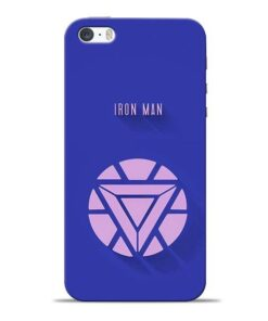 IronMan Apple iPhone 5s Mobile Cover