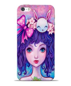 Jeremiah Apple iPhone 5s Mobile Cover