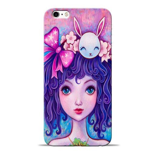 Jeremiah Apple iPhone 6 Mobile Cover