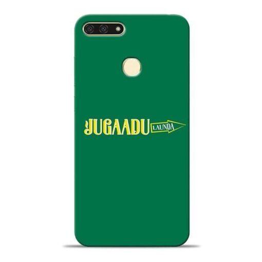 Jugadu Launda Honor 7A Mobile Cover