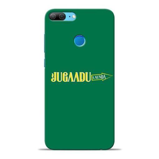 Jugadu Launda Honor 9 Lite Mobile Cover