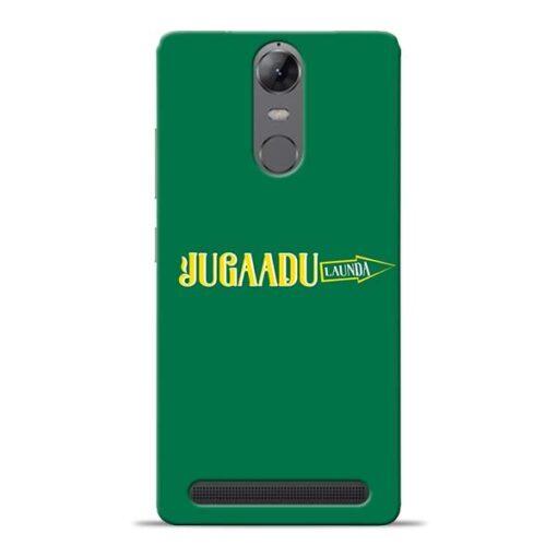 Jugadu Launda Lenovo K5 Note Mobile Cover