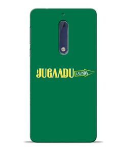 Jugadu Launda Nokia 5 Mobile Cover