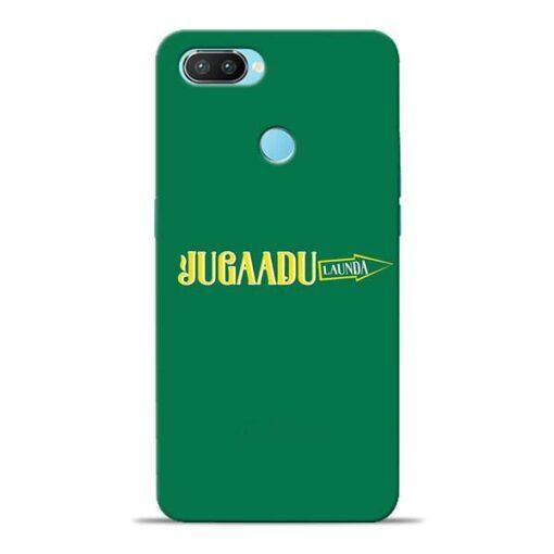 Jugadu Launda Oppo Realme 2 Pro Mobile Cover