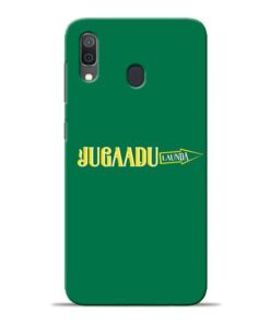 Jugadu Launda Samsung A30 Mobile Cover