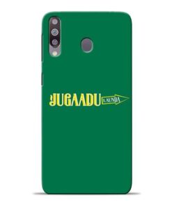 Jugadu Launda Samsung M30 Mobile Cover