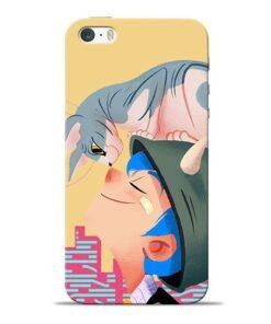 Julio Cesar Apple iPhone 5s Mobile Cover