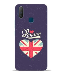 London Vivo Y17 Mobile Cover
