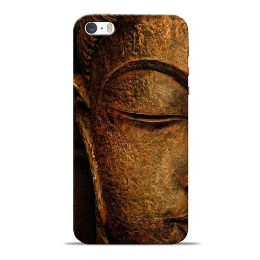 Lord Buddha Apple iPhone 5s Mobile Cover