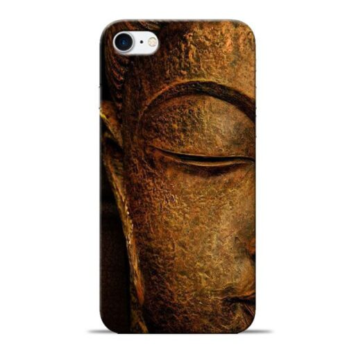 Lord Buddha Apple iPhone 8 Mobile Cover