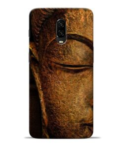 Lord Buddha Oneplus 6T Mobile Cover