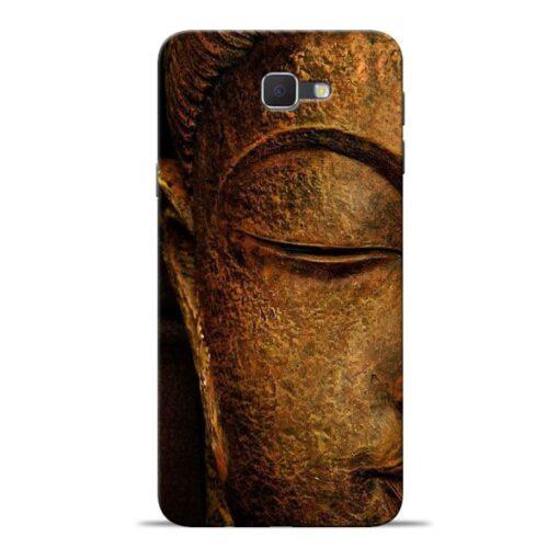 Lord Buddha Samsung J7 Prime Mobile Cover