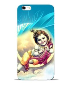Lord Krishna Apple iPhone 6s Mobile Cover
