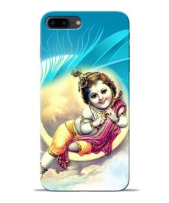 Lord Krishna Apple iPhone 7 Plus Mobile Cover