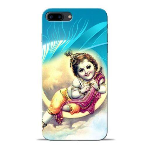 Lord Krishna Apple iPhone 7 Plus Mobile Cover