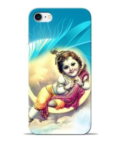 Lord Krishna Apple iPhone 8 Mobile Cover