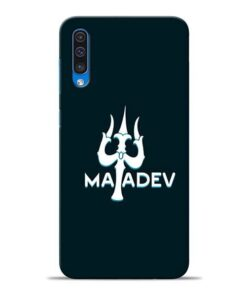 Lord Mahadev Samsung A50 Mobile Cover