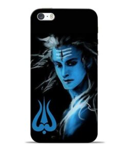 Mahadev Apple iPhone 5s Mobile Cover