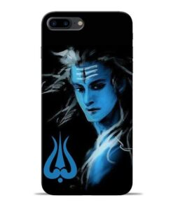 Mahadev Apple iPhone 8 Plus Mobile Cover