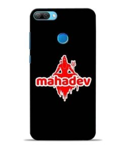Mahadev Love Honor 9N Mobile Cover