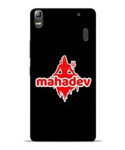 Mahadev Love Lenovo K3 Note Mobile Cover