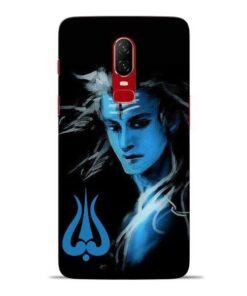 Mahadev Oneplus 6 Mobile Cover