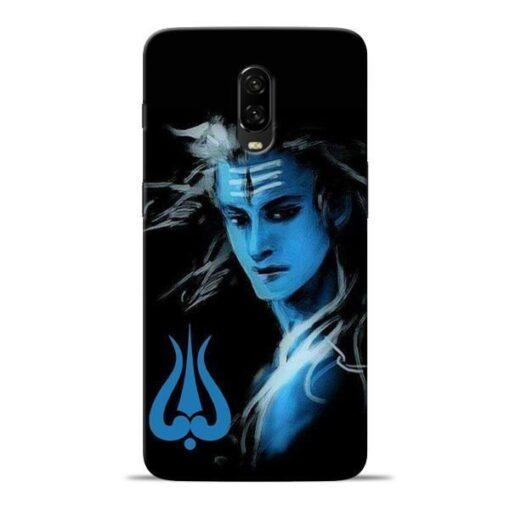 Mahadev Oneplus 6T Mobile Cover