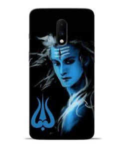 Mahadev Oneplus 7 Mobile Cover