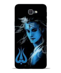 Mahadev Samsung J7 Prime Mobile Cover
