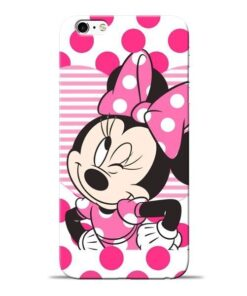 Minnie Mouse Apple iPhone 6s Mobile Cover