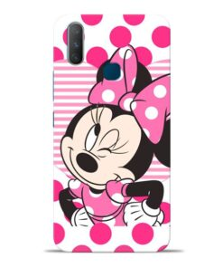 Minnie Mouse Vivo Y17 Mobile Cover