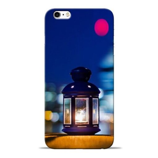 Mood Lantern Apple iPhone 6s Mobile Cover