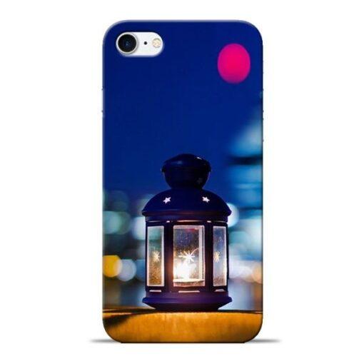 Mood Lantern Apple iPhone 8 Mobile Cover