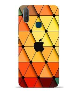 Neon Apple Vivo Y17 Mobile Cover