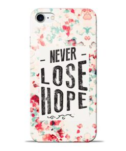 Never Lose Apple iPhone 8 Mobile Cover