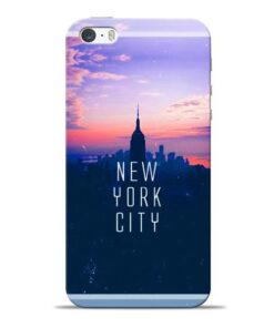 New York City Apple iPhone 5s Mobile Cover