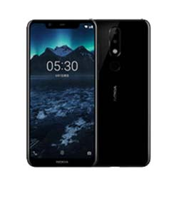Nokia 5.1 Plus Back Covers