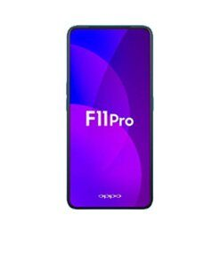 Oppo F11 Pro Back Covers