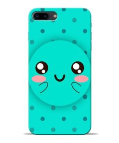 OyeHoye Apple iPhone 7 Plus Mobile Cover