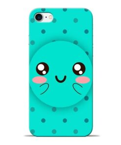 OyeHoye Apple iPhone 8 Mobile Cover