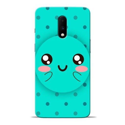 OyeHoye Oneplus 7 Mobile Cover