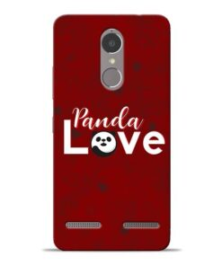 Panda Lover Lenovo K6 Power Mobile Cover