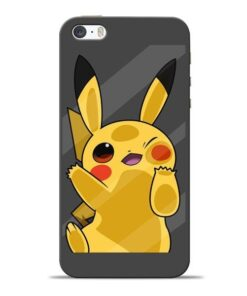 Pikachu Apple iPhone 5s Mobile Cover
