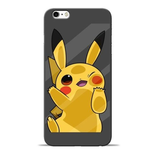 Pikachu Apple iPhone 6s Mobile Cover
