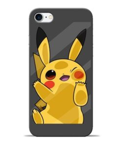 Pikachu Apple iPhone 8 Mobile Cover