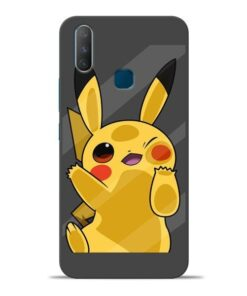 Pikachu Vivo Y17 Mobile Cover