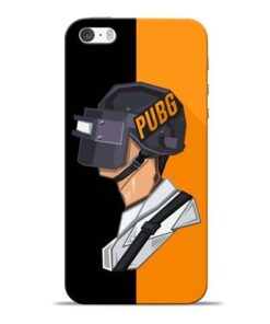 Pubg Cartoon Apple iPhone 5s Mobile Cover