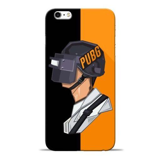 Pubg Cartoon Apple iPhone 6 Mobile Cover