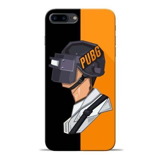 Pubg Cartoon Apple iPhone 8 Plus Mobile Cover